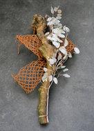 Plantaardig-Ornament-70x35x16cm